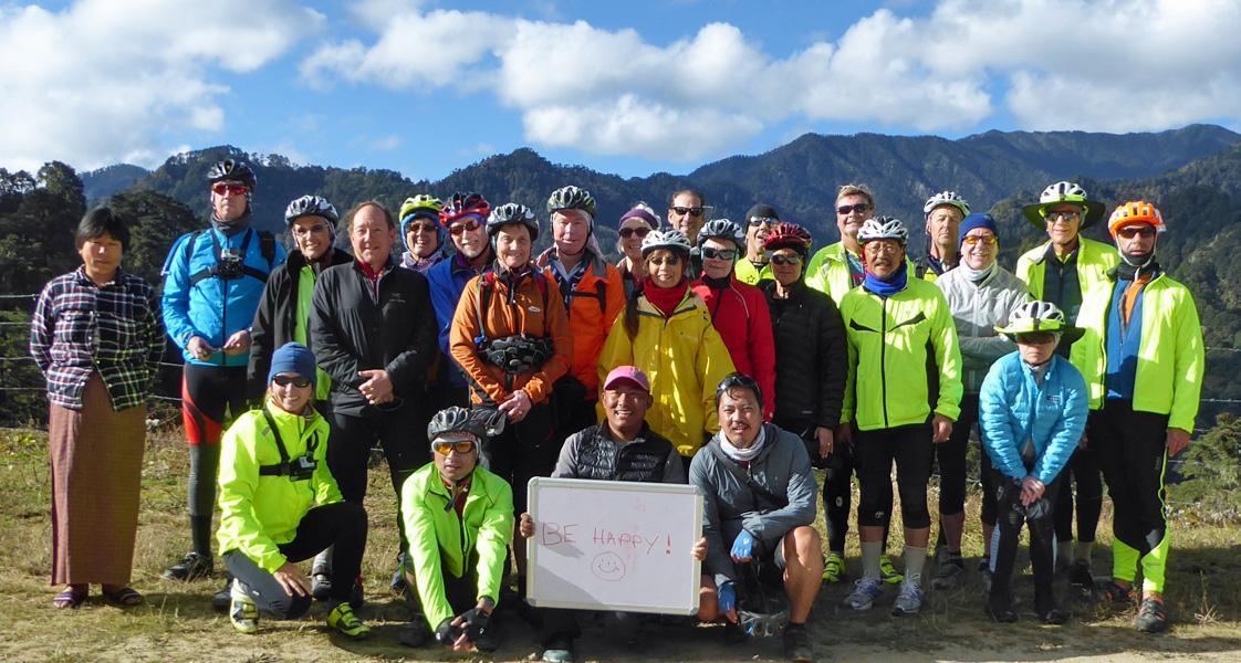 Bicycle Adventure Club